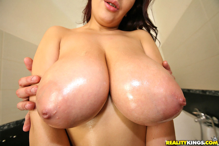 Tight ass big boobs
