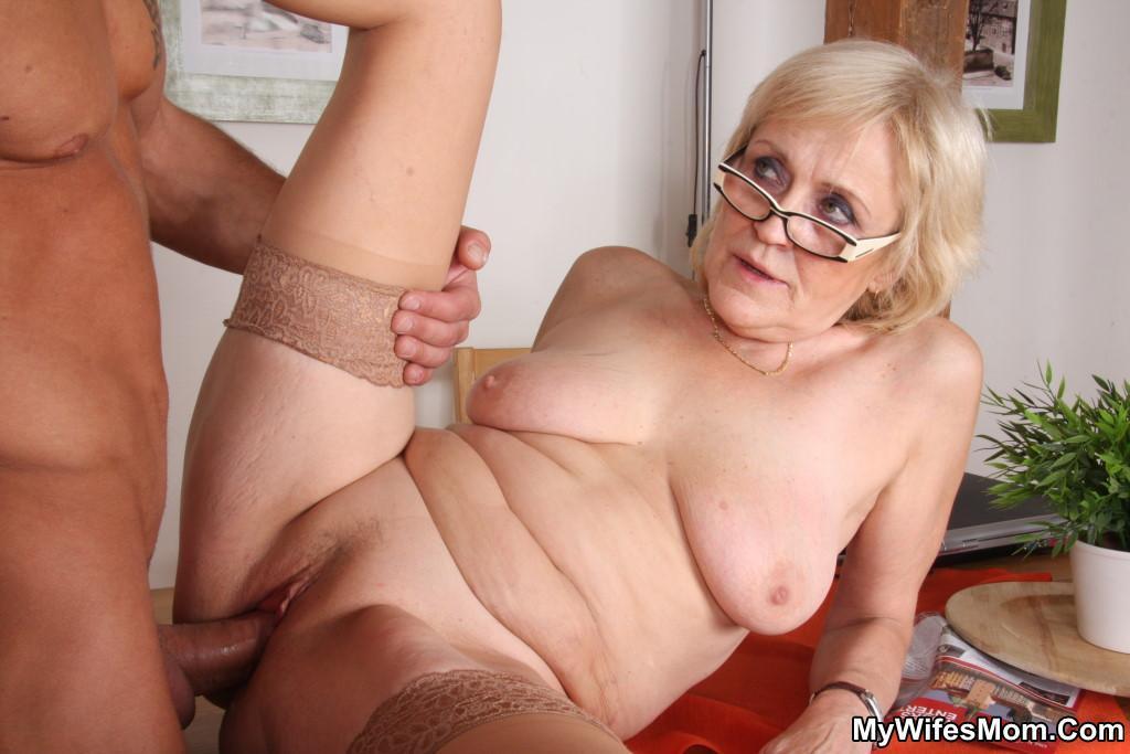Красивые бабульки порно фото