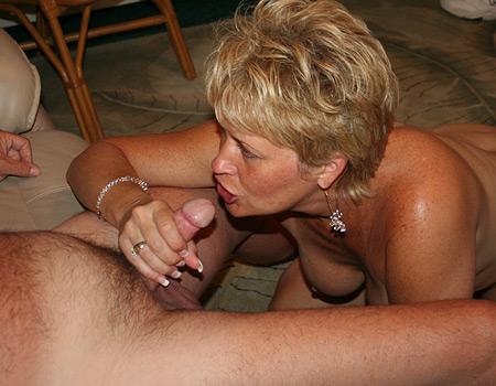 Grannie boy sex